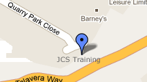 Find JCS Training